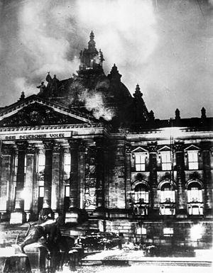 300px-Reichstagsbrand