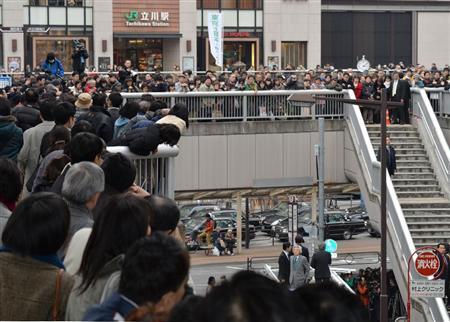 日本一新の運動の原点(198)―東京都知事選、原発文明と戦前回帰の是非問う