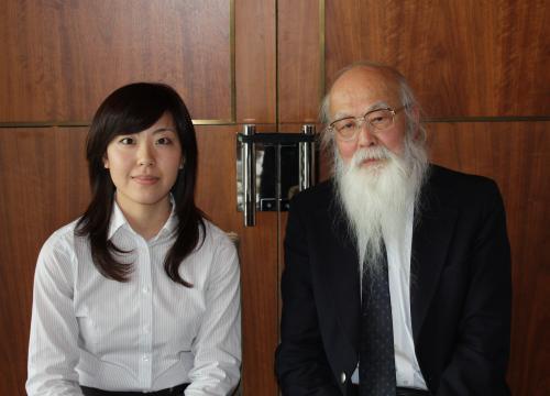 「日本一新運動」の原点(106)―細川元首相の東京都知事選出馬をめぐって