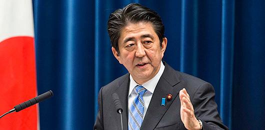 総選挙の結果「悪魔」が日本を本格支配するー国民が生体反応を失ったのが原因【加筆】
