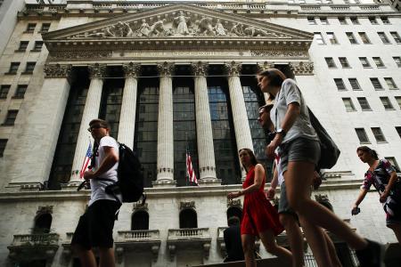 戦争法案廃案のために⑧ー株式市場の異常は新自由主義による金融緩和=通貨切り下げ競争