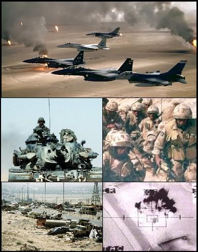 「国際情勢激変」の原因、米軍産複合体の謀略と新自由主義政策の破綻【追記】