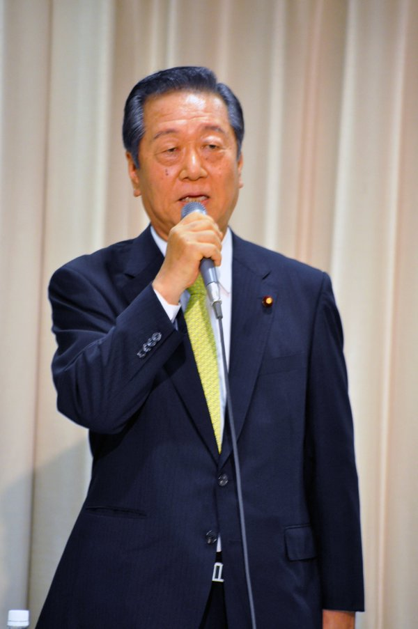 生活・小沢一郎代表の共産党決断評価を転載ー共産主義は「逆立ちしたキリスト教」