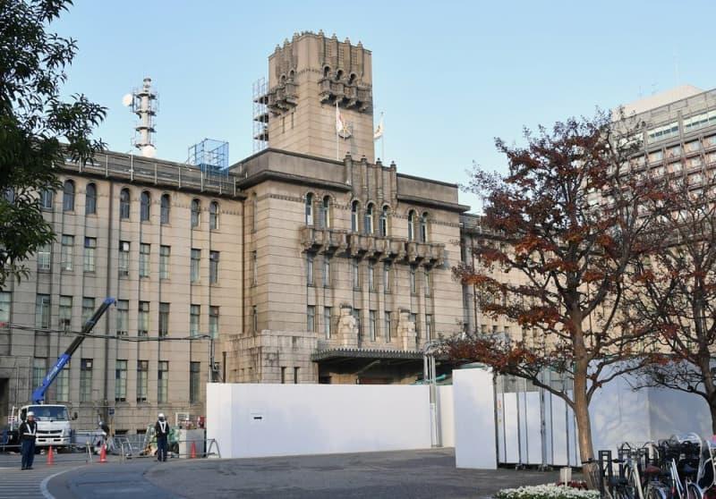 京都市長選挙は革新派が敗北、政策連合強化が必要